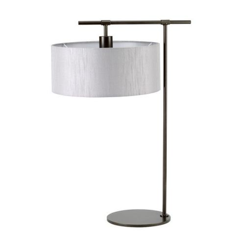Elstead Balance Table Lamp Dark Brown ELS/BALANCE/TL DBG