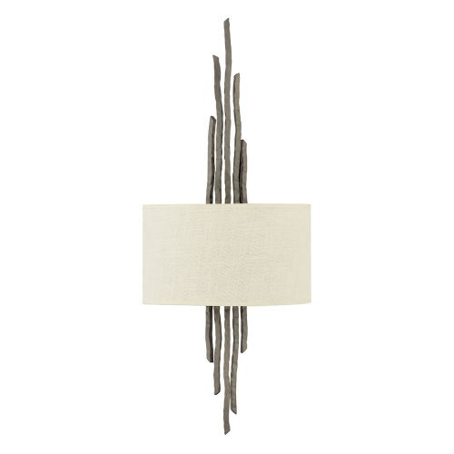 Hinkley Spyre 2Lt Wall Light Metallic Matte Bronze HK/SPYRE2 MMB