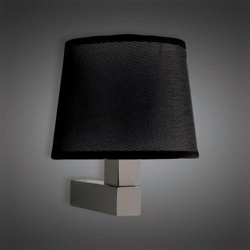 Mantra M5235 Bahia Wall Lamp 1 Light out Shade E27 Bronze