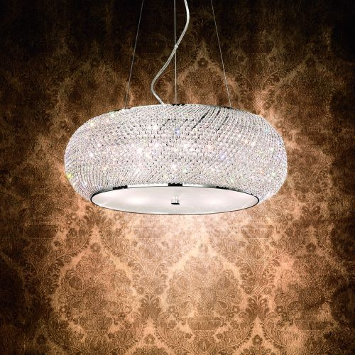 Ideal Lux Pasha SP10 Pendant 082196