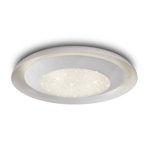 Mantra Ari M5926 Medium LED Ceiling Flush White
