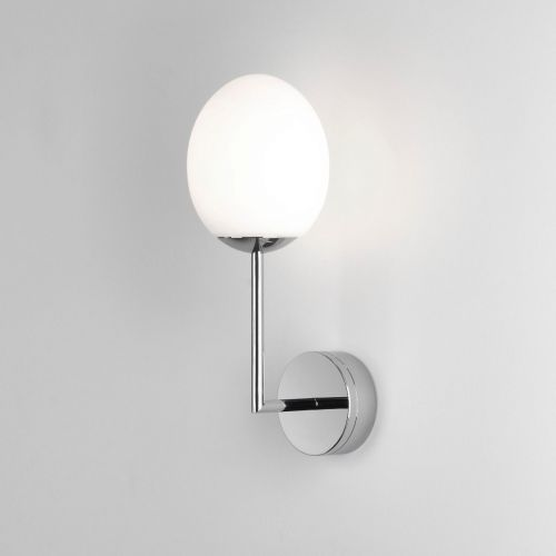 Astro Kiwi 1390003 LED Single Wall Light Polished Chrome