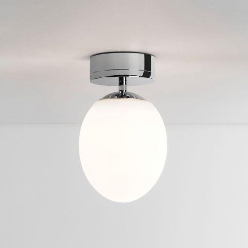 Astro Kiwi 1390002 LED Ceiling Flush 1 Light Polished Chrome