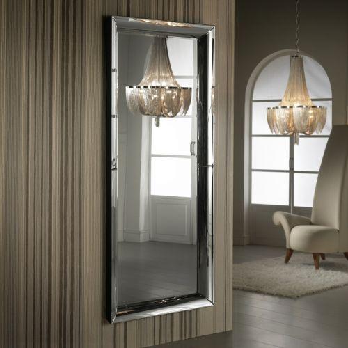 Irina Rectangular Mirror