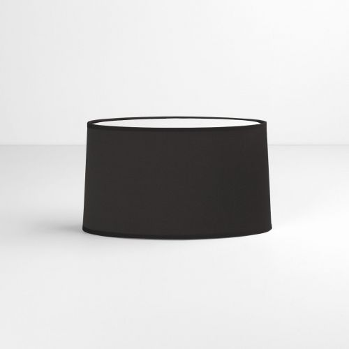 Astro 5034002 Tapered Oval Black Shade