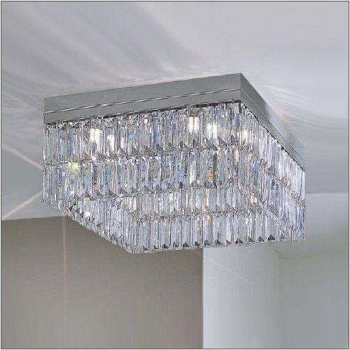Kolarz Prisma 8 Light Ceiling Fitting 314.18.5