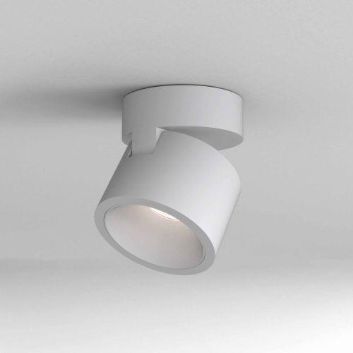Astro 1403001 Lynx LED Adjustable Spotlight Matt White Frame
