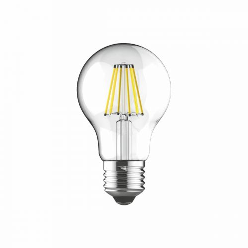 GLS LED Lamp 8W ES / E27Cap Dimmable Warm White