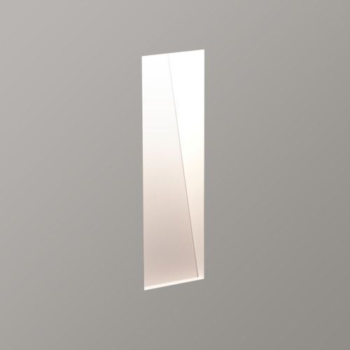 Astro Borgo Trimless35 LED Wall Light 0976 White