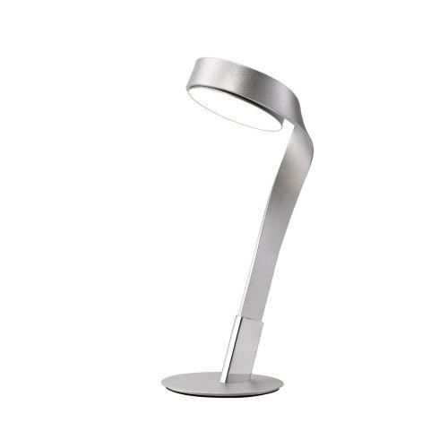 Lekki Chayton Table Lamp 10W LED 3000K 800lm Silver Chrome LEK3072
