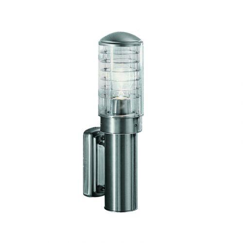 Franklite Terran Marine Grade Stainless Steel Wall Light EXT6481