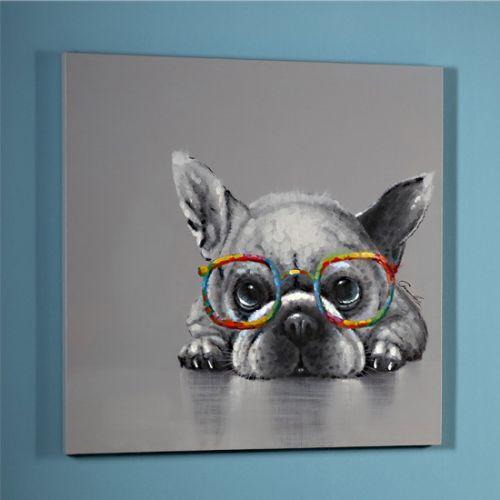 Otto Acrylic Wall Art