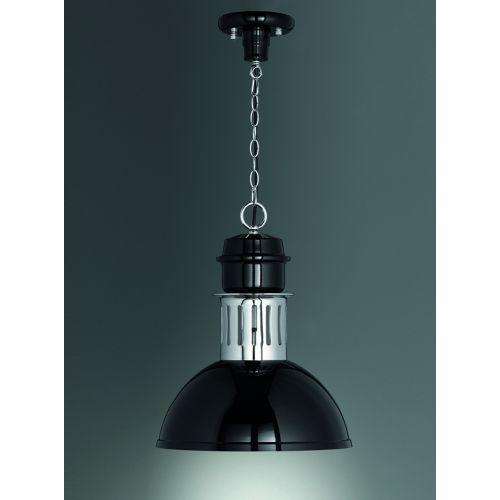 Franklite Sassy Single Light Pendant Light PCH121