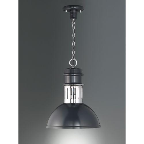 Franklite Sassy Single Light Pendant Light PCH123