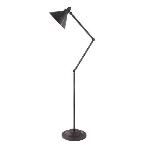 Elstead PV/FL OB Provence 1Lt Old Bronze Floor Lamp