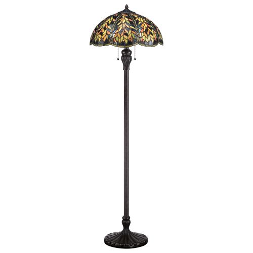 Quoizel Tiffany Belle Floor Lamp QZ/BELLE/FL