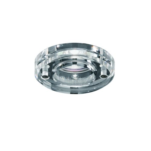 Franklite Bathroom Downlight RF264 Polished Chrome