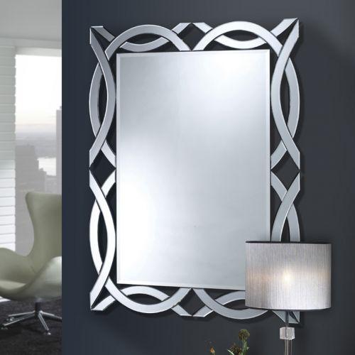 Schuller 385415 Alhambra Rectangular Mirror