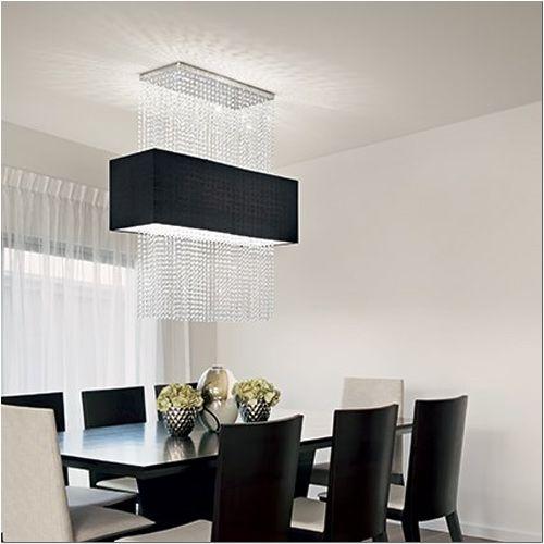 Ideal Lux Phoenix Bar Pendant Flush SP5 099101