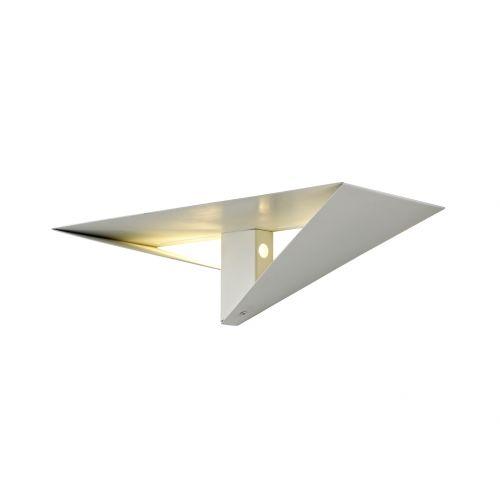Lekki Tahu Wall Lamp Shelf 6W LED 3000K 238lm White LEK3282