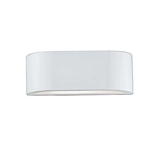Franklite Uplighters Modern Ceramic Wall Light WB999