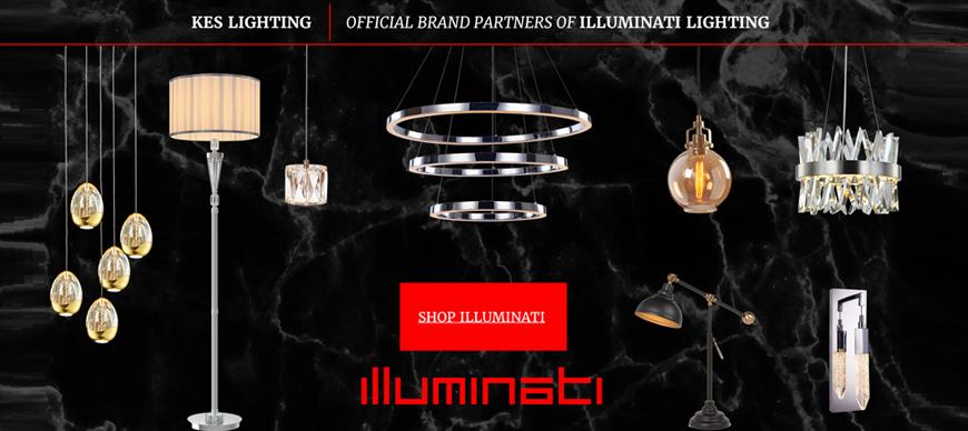 Illuminati New Range
