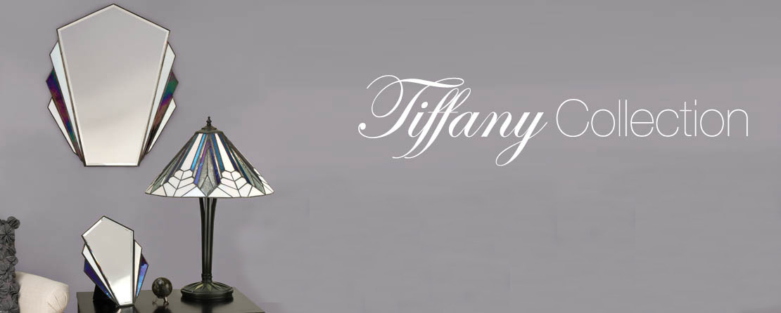 Tiffany by Interiors 1900